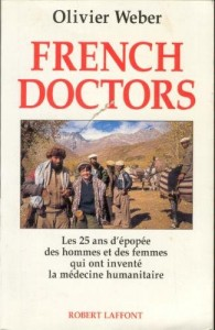 Olivier-Weber_Roman_French-Doctors